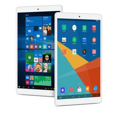 3 blizniaczo podobne tablety z jednej 'rodziny' TELCAST 8' (X80 Windows&Android lub P80 Android)