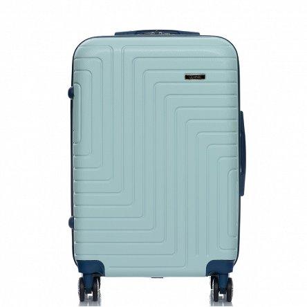 """Średnia walizka 24"""" Ochnik w super cenie!"""