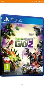 Gra PS4 Plants vs. Zombies Garden Warfare 2 PL @ mediaexpert