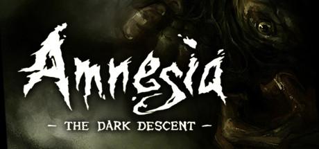 Amnesia: The Dark Descent za DARMO! @ Steam