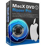 MacX DVD Ripper Pro ZA DARMO @ Digiarty