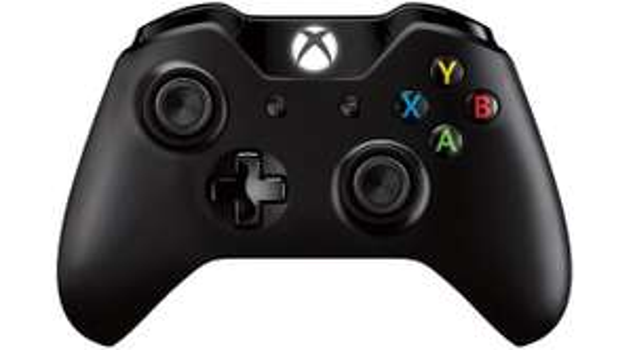 Kontroler bezprzewodowy Xbox One S Microsoft Pad (z kablem PC 169zł) X-KOM