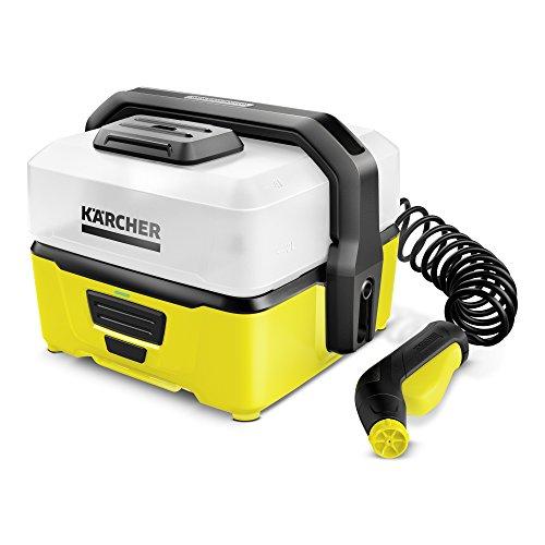 Myjka ciśnieniowa Karcher OC3 (1.680-000.0) za 445zł @ Amazon.de