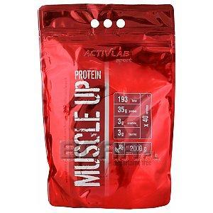 Odżywka białkowa Muscle Up Protein Activlab na BCAA.PL