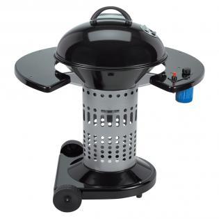 Grill węglowy Campingaz Bonesco QST S 400zł taniej (-57%) + darmowa dostawa @ Redcoon