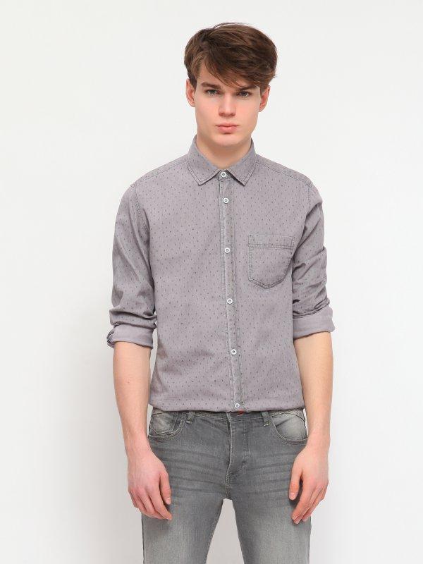 Koszula męska za 19,99zł (100zł taniej!!) @ Top Secret