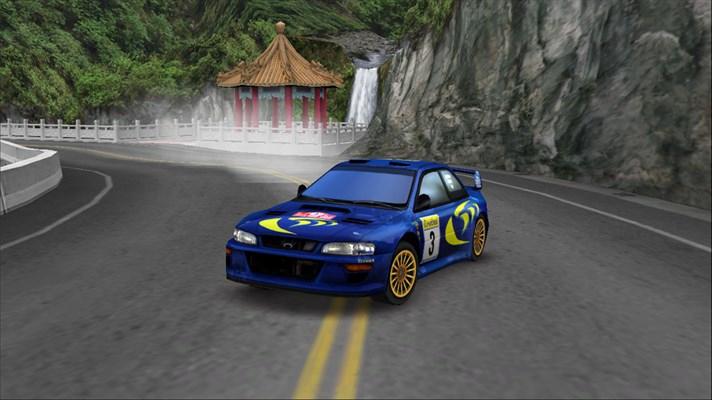 Pocket Rally ZA DARMO @ Microsoft App Store