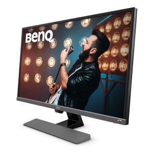 BenQ EW3270U 4K FreeSync