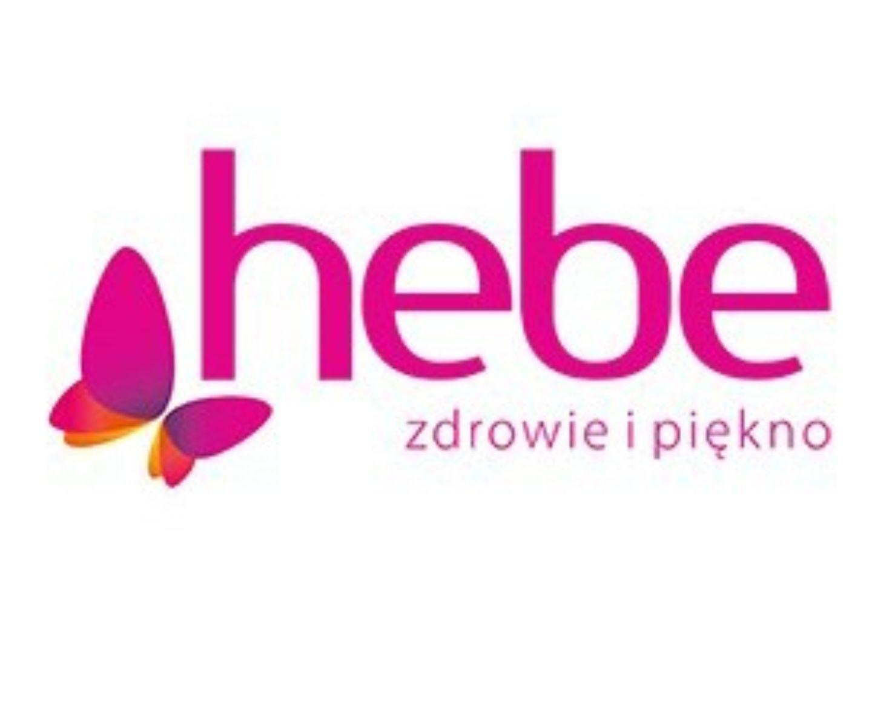 Promocje w Hebe  - 40% i - 50%