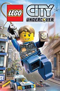 XBOX LEGO CITY Undercover (MS Store USA)
