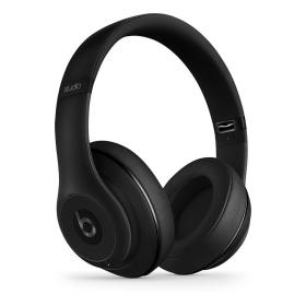 Słuchawki bezprzewodowe Apple Beats Studio Over-Ear (czarne matowe) 516zł taniej @ Satysfakcja