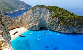 Grecja- Zakynthos ALL INCLUSIVE na tydzień. Mega cena