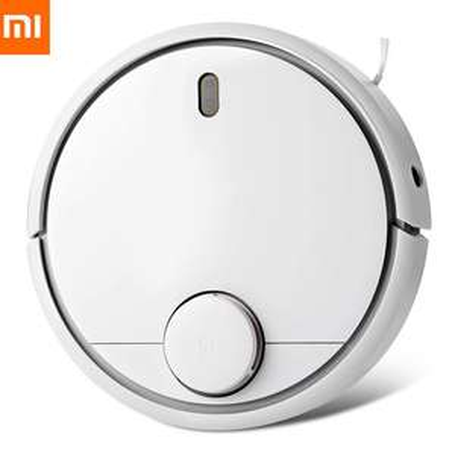 Xiaomi Mi Robot Vacuum za 205.99$/~ 762,85zł