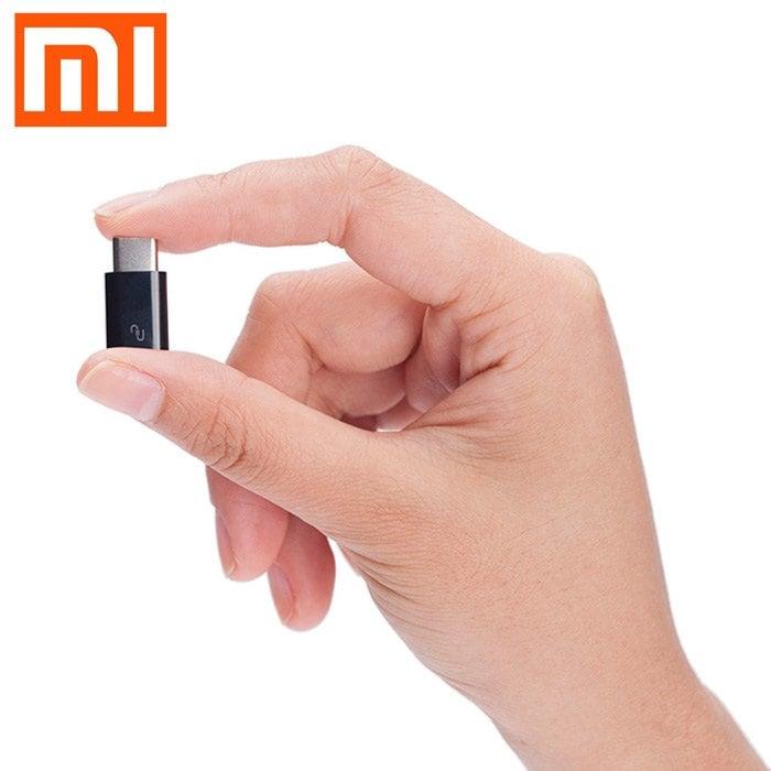 Adapter Xiaomi USB-C za $0.5 @ Rosegal