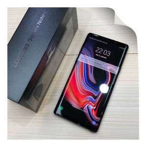Samsung Galaxy Note 9 Dual 6GB RAM 128GB