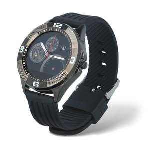 Forever Smart Watch SW-100 czarny