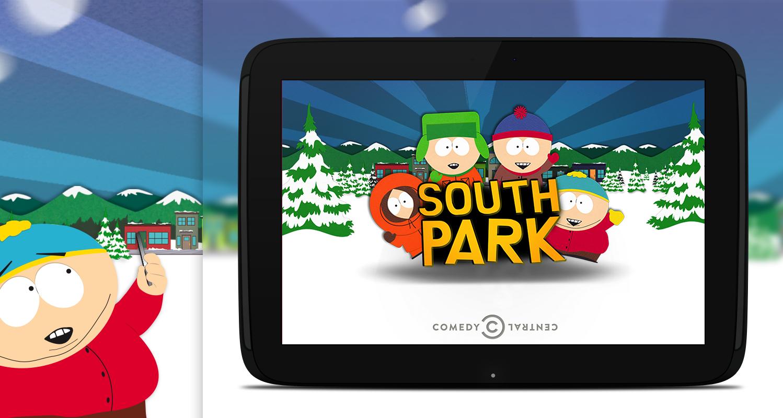 Nieograniczony dostęp do wszystkich sezonów South Park