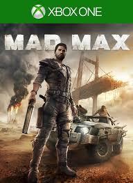 Mad Max na Xbox One w amerykańskim Microsoft Store