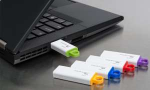 Pendrive Kingston 32GB DataTraveler I G4 (USB 3.0)