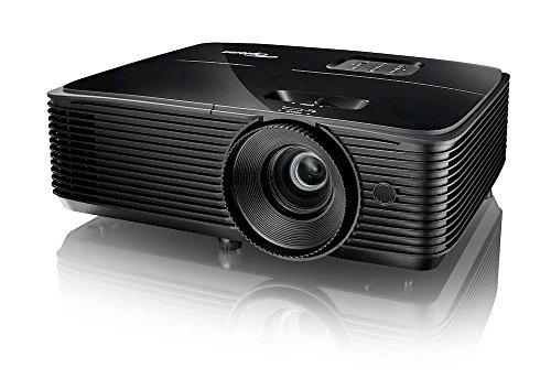 Amazon.de: Projektor Optoma HD144X (Full HD, 1920 x 1080p 2x HMI, 3200 Lumen, 23.000:1 Kontrast, 3D, Zoom 1,1x)