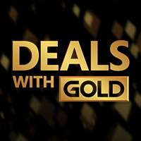 XBOX Deals with Gold 02.10 - 08.10