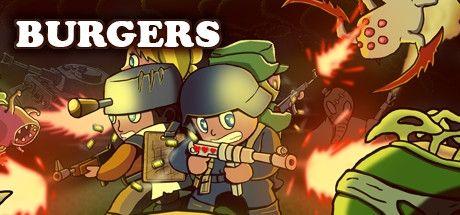 Darmowa gra BURGERS (Steam) @ Indiegala