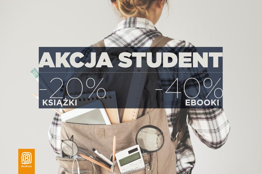 Ebooki podróżnicze 40% taniej @ bezdroża