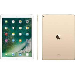 "Apple iPad z WiFi 9,7"" 128 GB, MR7J2FD/A z 2018, Gold @amazon.de"