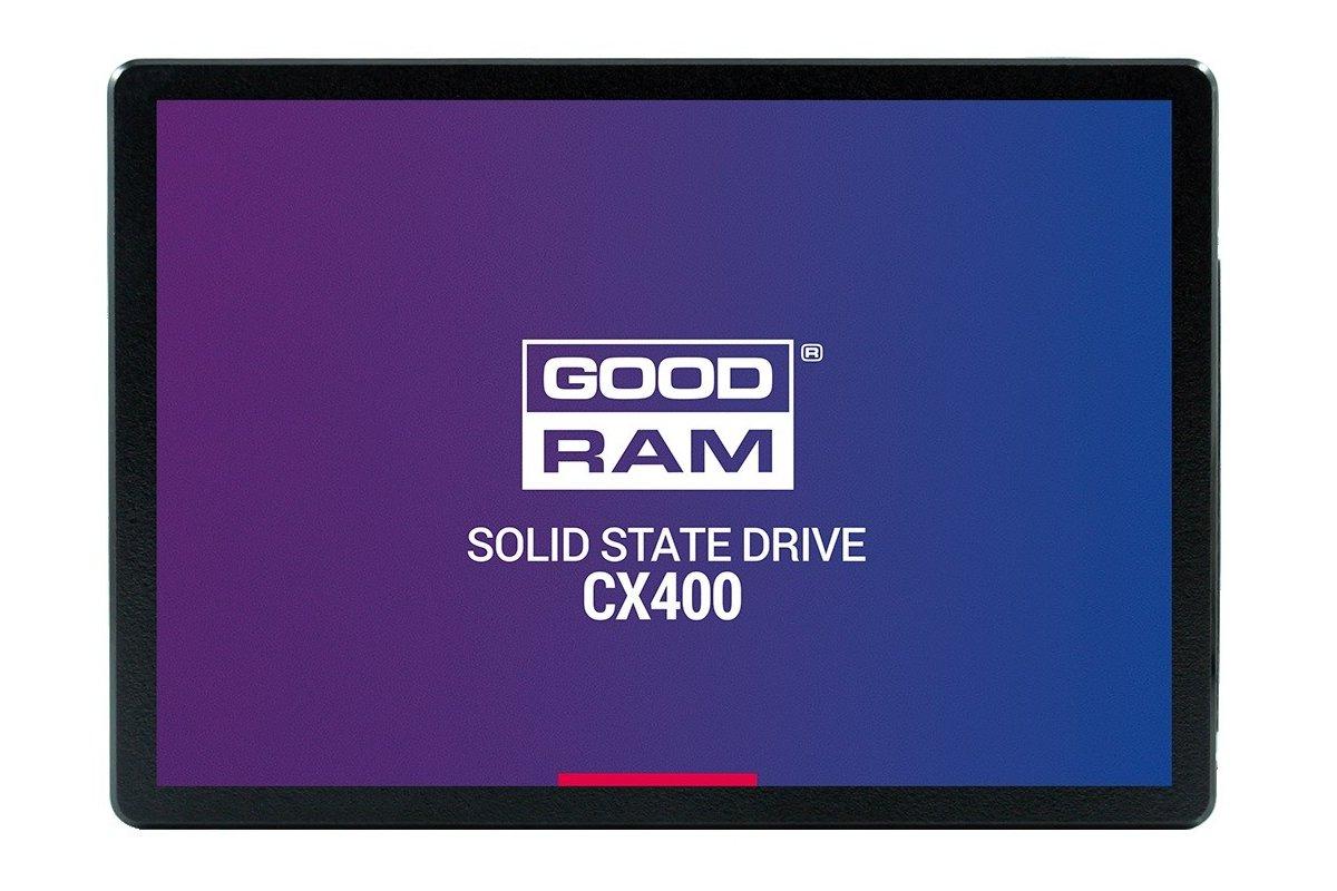 GOODRAM Dysk SSD CX400 256GB