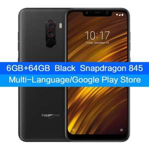 Pocophone F1 6GB 64GB Global