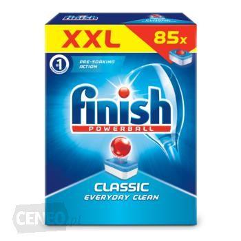 Tabletki do zmywarki Finish classic  poniżej ceneo 425 szt.