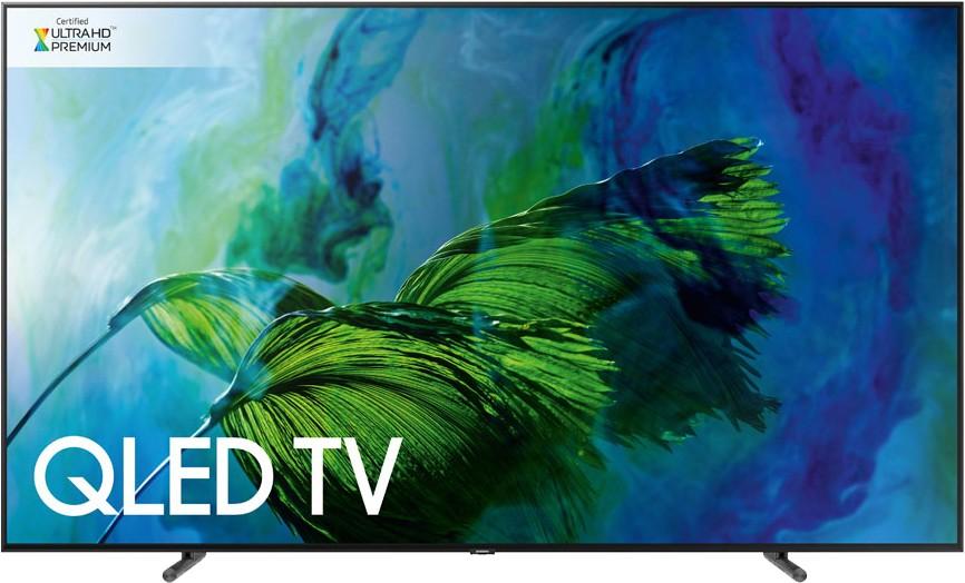 Telewizor SAMSUNG QLED QE65Q9FAM 5 lat gwarancji (Flagowiec z 2017)