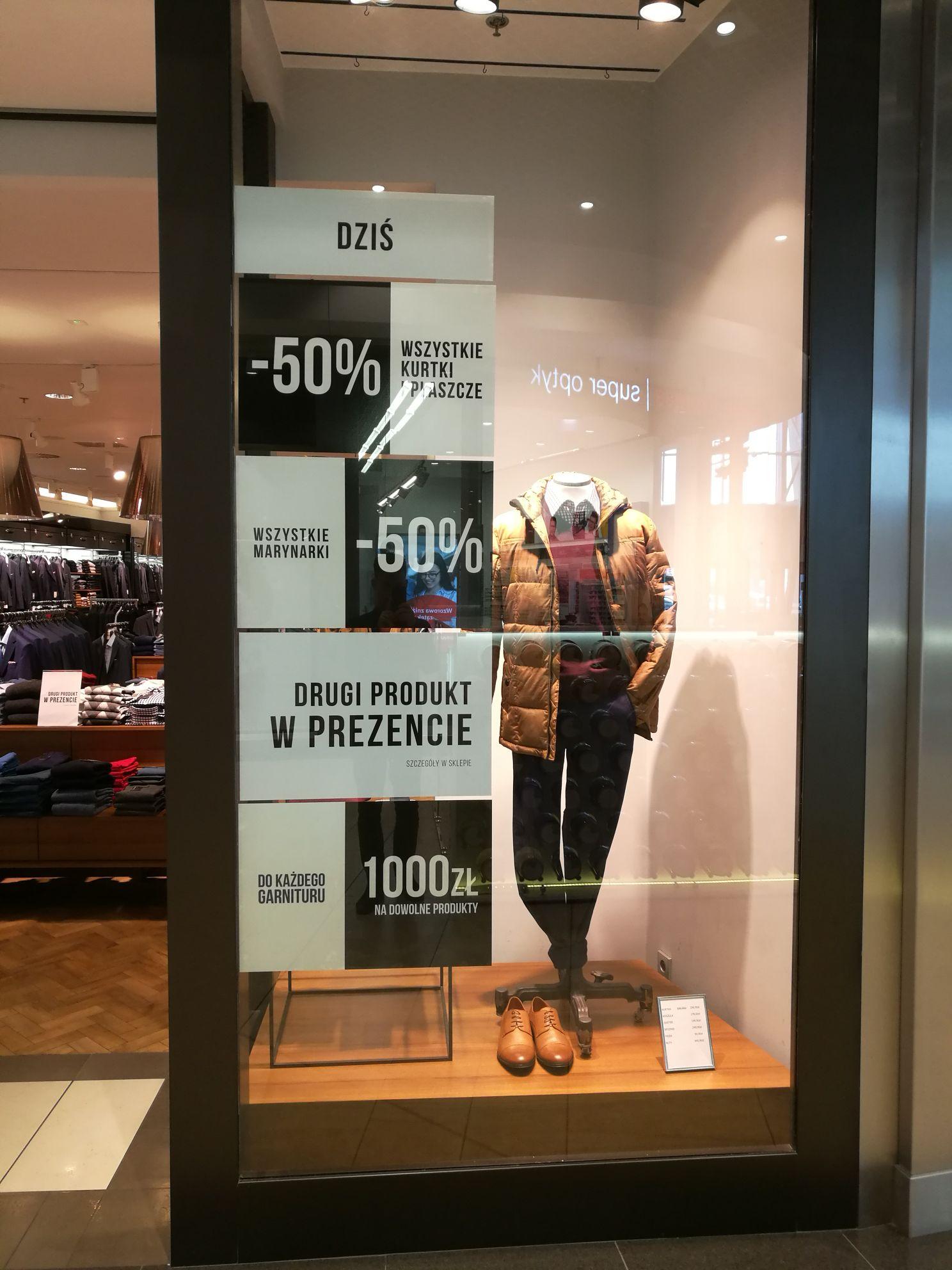 Promki w Bytom do -50%