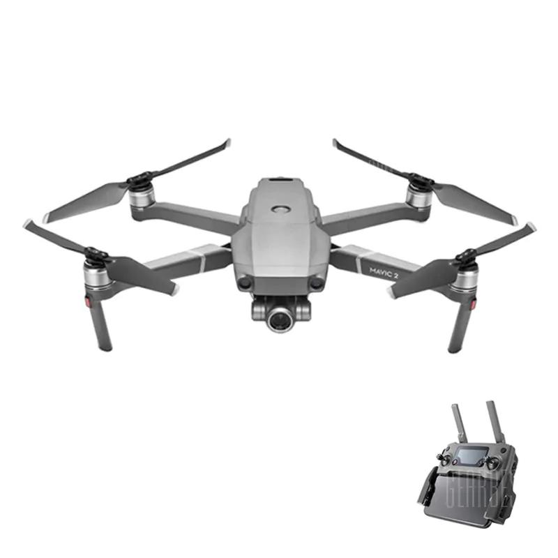 DJI MAVIC 2 Zoom RC Drone - Promka na Gearbest