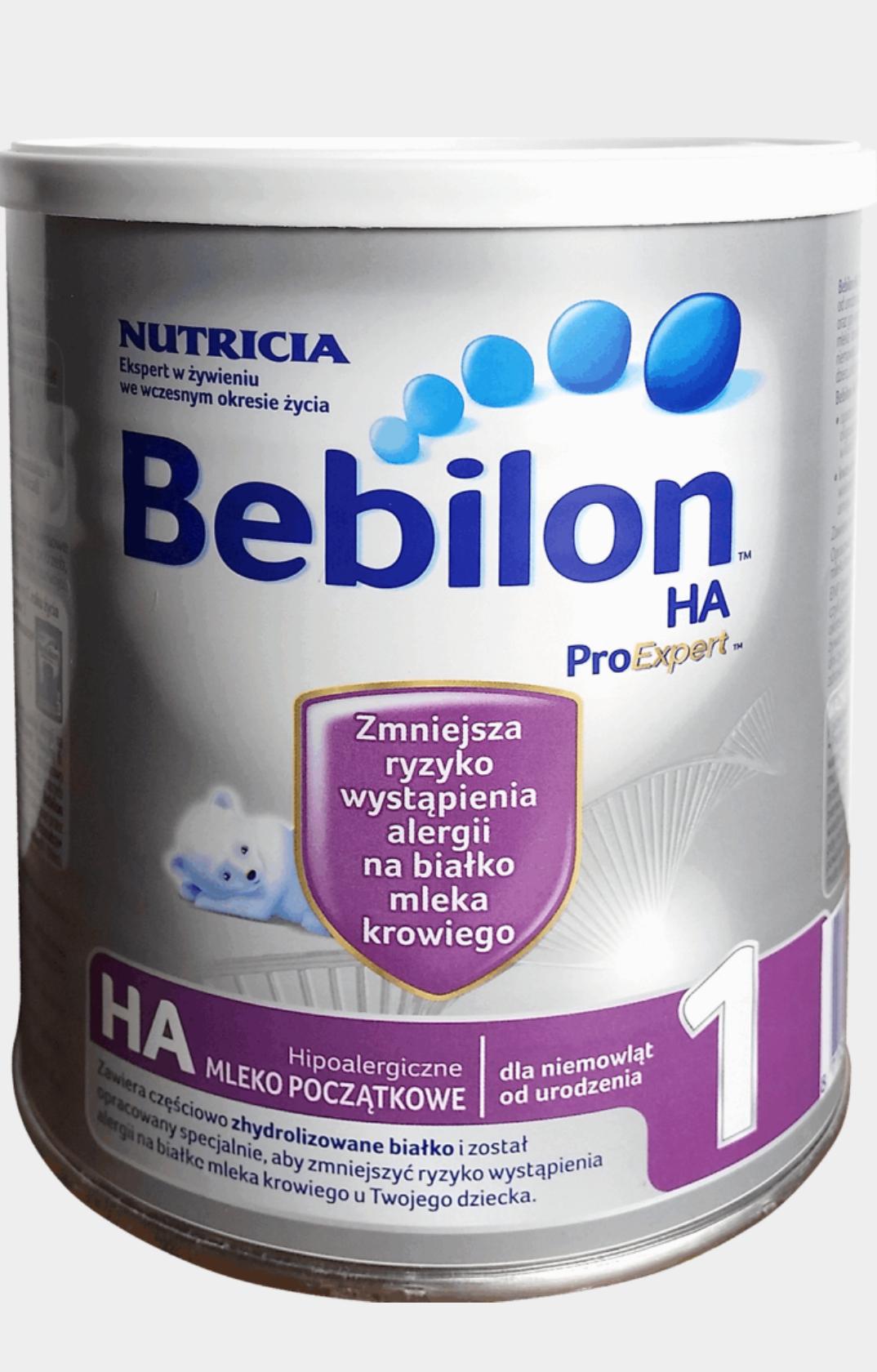 Mleko Bebilon HA 1 i 2