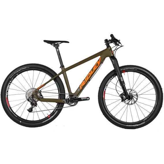 Rower Ridley Ignite CSL Sram XX1 Carbon 9985 zł  Merclin Cycles