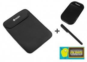 Etui na tablet + podkładka + rysik + starter 2GB @ X-Kom