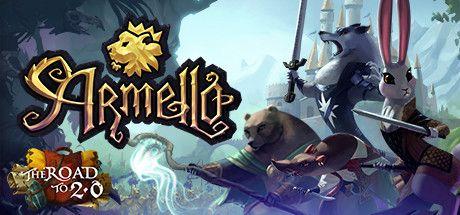 Armello [Nintendo Switch] taniej w rosyjskim eshopie