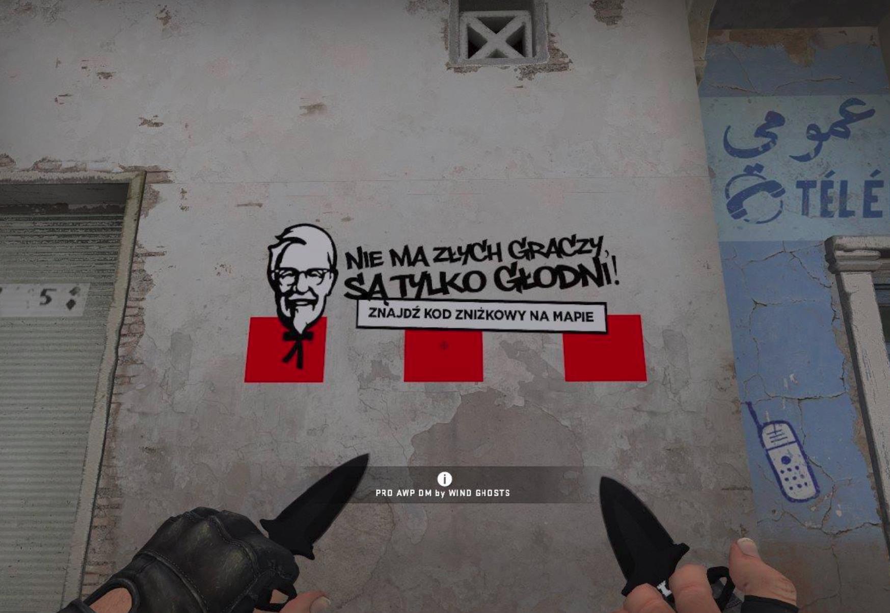 25% zniżki do KFC z dowozem