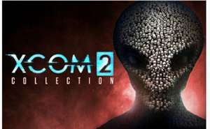 -75% na XCOM 2 Collection w WinGameStore