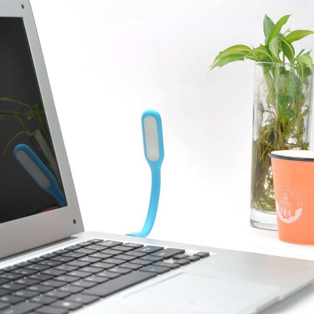 Lampka LED na USB za około 3,99zł (0,99$) @ Allbuy