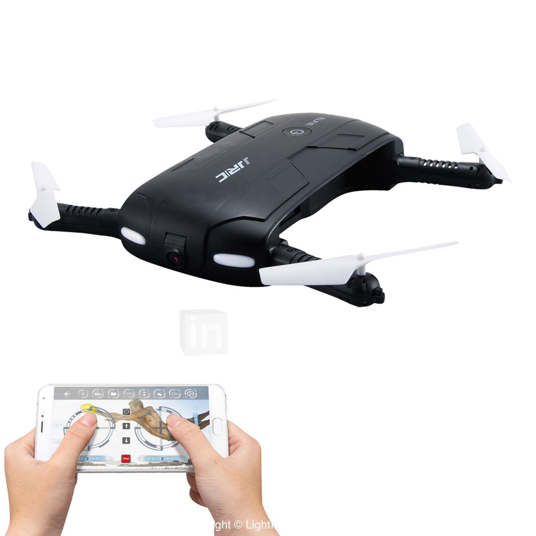 Dron JJRC H37 Elfie