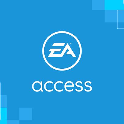 Nowe gry EA Aceess Xbox One