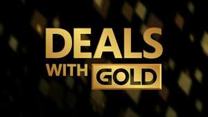 Deals with Gold 09.10 - 15.10.2018