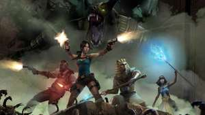 Lara Croft and the Temple of Osiris w DwG (xbox one)