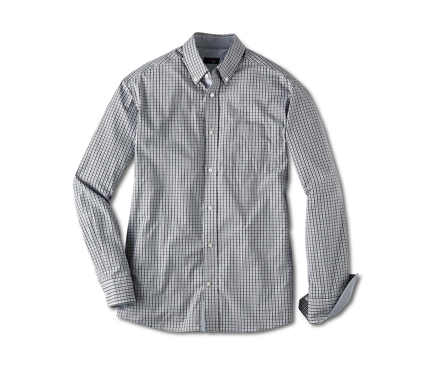 Koszula za 44,99zł z darmowym kurierem w Tchibo