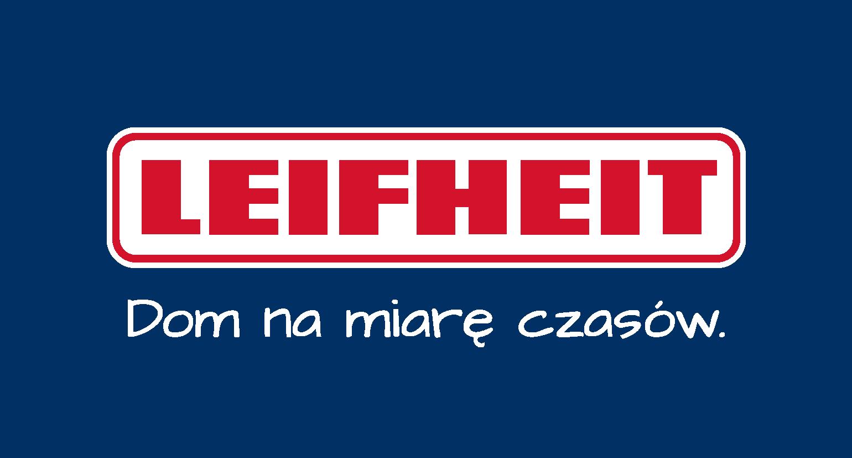 Do -50% na akcesoria kuchenne Leifheit