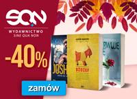 Jesienna promocja -40% + kod prywatka  dodatkowe 7% w Bonito.pl