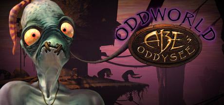 Oddworld: Abe's Oddysee Z DARMO! @ Steam