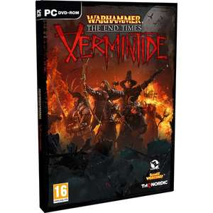 Gra PC Warhammer: End Times Vermintide Gold